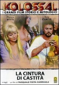 La Cintura Di Castità (1968)