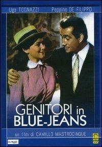 Locandina Genitori in blue jeans