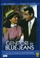 Cover Dvd Genitori in blue jeans