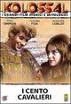 Cover Dvd DVD I cento cavalieri