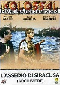 L'Assedio Di Siracusa (1960)