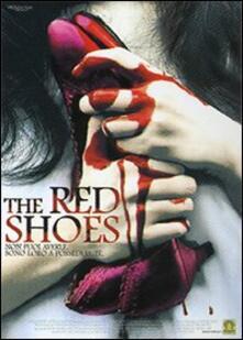 The Red Shoes di Kim Yong-gyun - DVD