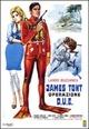 Cover Dvd DVD James Tont operazione D.U.E.