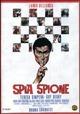 Cover Dvd DVD Spia spione