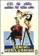 Cover Dvd DVD Uomini e nobiluomini