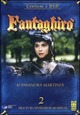 Cover Dvd DVD Fantaghirò 2