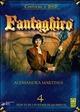 Cover Dvd DVD Fantaghirò 4
