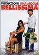 Cover Dvd DVD Una moglie bellissima