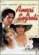 Cover Dvd DVD Amori e segreti
