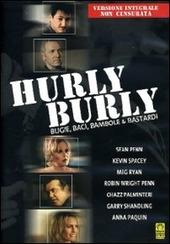 Copertina  Hurly Burly [DVD]