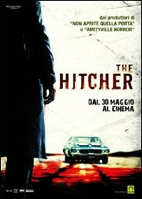 Cover Dvd The Hitcher