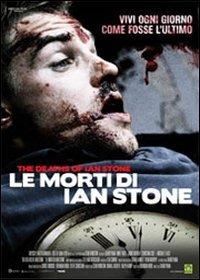 Cover Dvd Le morti di Ian Stone