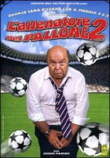L' allenatore nel pallone 2 di Sergio Martino - DVD