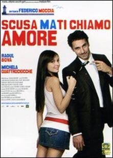 Scusa ma ti chiamo amore (DVD) di Federico Moccia - DVD