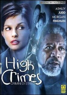High Crimes. Crimini di Stato (2 DVD) di Carl Franklin - DVD