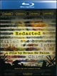 Cover Dvd DVD Redacted