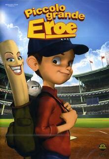 Piccolo grande eroe (DVD) di Colin Brady,Christopher Reeve - DVD