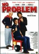 Cover Dvd DVD No Problem