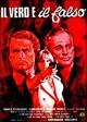 Cover Dvd DVD Il vero e il falso