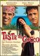 Cover Dvd Teste di cocco