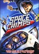 Cover Dvd Space Chimps