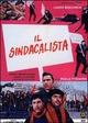 Cover Dvd DVD Il sindacalista