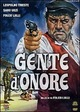 Cover Dvd DVD Gente d'onore