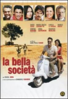 La bella società di Gian Paolo Cugno - DVD