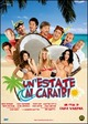 Cover Dvd DVD Un'estate ai Caraibi