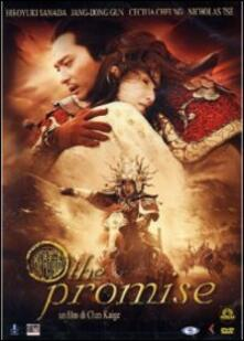 The Promise di Chen Kaige - DVD