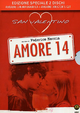 Cover Dvd DVD Amore 14