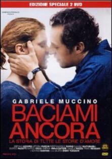 Baciami ancora (2 DVD) di Gabriele Muccino - DVD