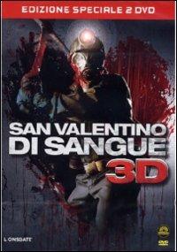 Cover Dvd San Valentino di sangue 3D