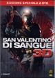 Cover Dvd DVD San Valentino di sangue 3D
