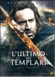 Cover Dvd DVD L'ultimo dei Templari