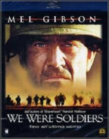 We Were Soldiers di Randall Wallace - Blu-ray