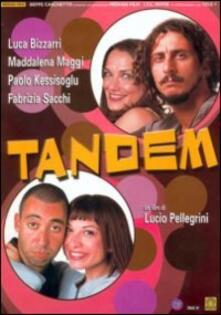 Tandem di Lucio Pellegrini - DVD