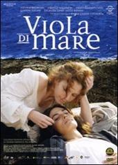 Copertina  Viola di mare [DVD]