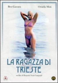 Locandina La ragazza di Trieste [2]