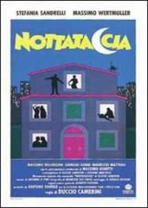 Nottataccia di Duccio Camerini - DVD