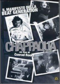 Locandina Chappaqua