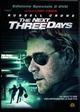 Cover Dvd DVD The Next Three Days
