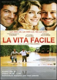 Cover Dvd vita facile (DVD)