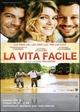 Cover Dvd DVD La vita facile