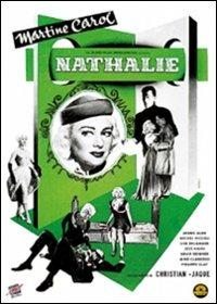 Cover Dvd Nathalie (DVD)