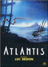 Locandina Atlantis
