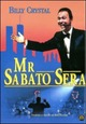 Cover Dvd DVD Mr. Sabato sera