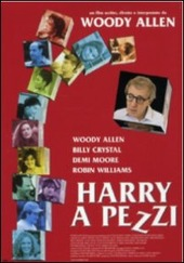 Copertina  Harry a pezzi [DVD]