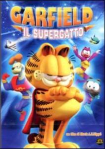 Garfield. Il supergatto di Mark Dippé - DVD