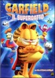 Cover Dvd DVD Garfield il Supergatto